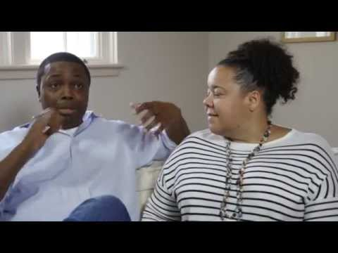 Hear from clients of The Cradle's African American Adoption program.